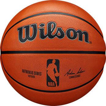 Wilson NBA Authentic Series kültéri kosárlabda barna