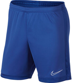 Nike Dri-FIT AcademySoccer Shorts Férfiak kék