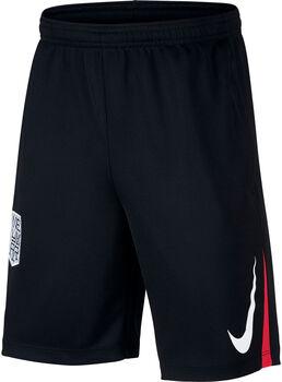 Nike Nyr B Nk Dry gyerek rövidnadrág Fiú fekete