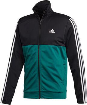 adidas Back2Bas 3Stripes TS melegítő Férfiak fekete