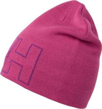 Helly Hansen Outline Beanie sapka rózsaszín