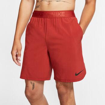 "Nike Flex8"" Training Shorts férfi rövidnadrág Férfiak piros"