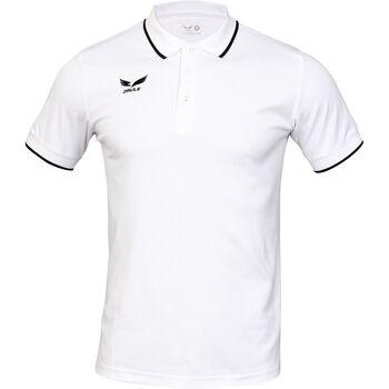 2RULE Bajnok pique póló Férfiak fehér