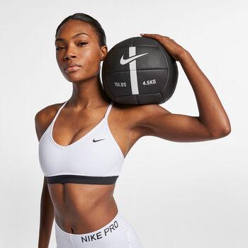 Nike Indy Light-Support sportmelltartó Nők fehér
