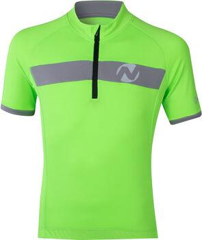 NAKAMURA Allen II gyerek kerékpáros mez zöld