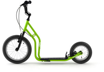 Yedoo Number Two roller zöld