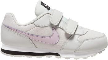 Nike MD Runner 2 (PS) gyerek szabadidőcipő szürke