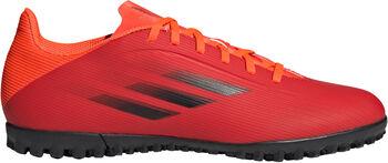 adidas X Speedflow.4 TF férfi műfüves focicipő Férfiak piros