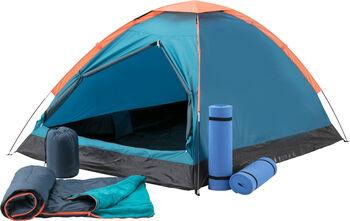 McKINLEY fesztivál sátor (szett) kék