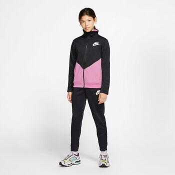 Nike Sportswear Core gyerek melegítő fekete