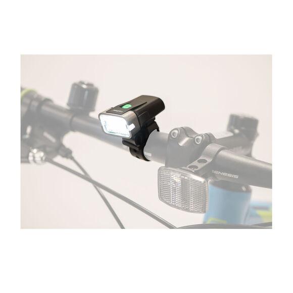 Fényszóró 300 Lumen, USB