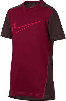 Nike  Dry Top SS piros