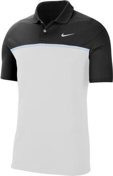 Nike Dri-FIT Victory férfi galléros póló Férfiak fekete