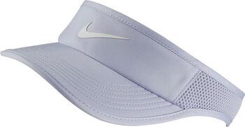 Nike Court Aerobill Tennis Visor napellenző Nők lila