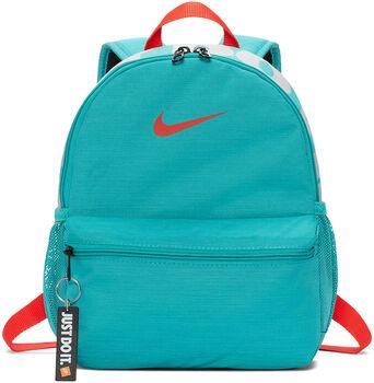 Nike Y Brasilia JDI Mini hátizsák zöld
