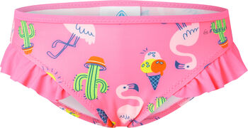 FIREFLY Soraya gyerek fürdőruha Lány rózsaszín