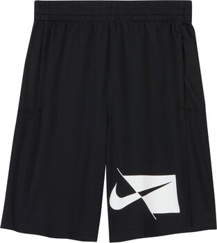 Nike  B Nk Dry Hbr Shortgyerek sort