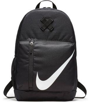 Nike Kids' Elemental gyerek hátizsák fekete
