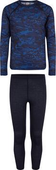 McKINLEY Yahto/Yaal II Jr gyerek aláöltözet szett kék