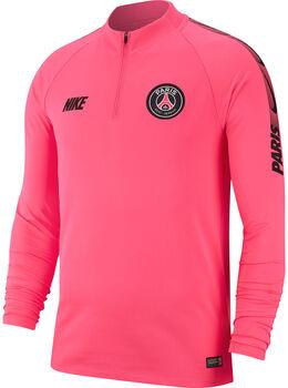 NIKE PSG M Nk Dry Sqd Dril rózsaszín