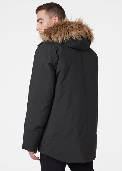 HELLY HANSEN Classic férfi kapucnis kabát