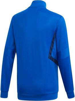adidas TIRO19 TR JKTY kék