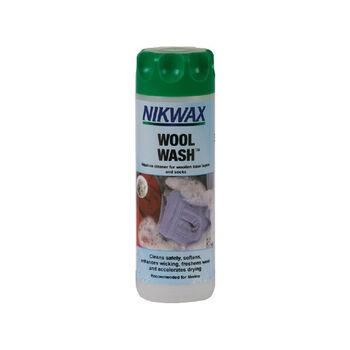 NIKWAX Ápolószer Wool Wash fehér