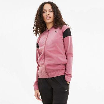 Puma Classic Tricot női melegítő Nők rózsaszín