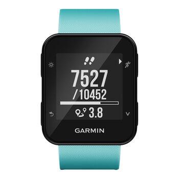 Garmin Forerunner 35 pulzusmérős sportóra kék