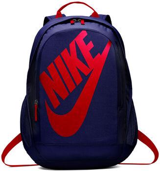 Nike Sportswear Hayward Futura hátizsák kék
