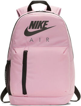 Nike Kids' Elemental Graphic Backpack rózsaszín
