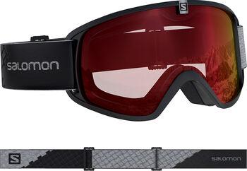 Salomon Force Photo síszemüveg fekete