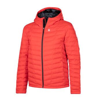Spyder  Trytonférfi kabát Férfiak piros