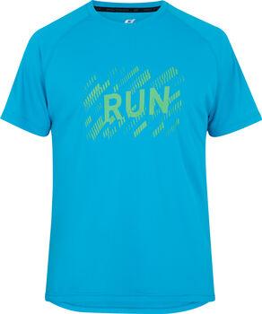PRO TOUCH Bonito III férfi futópóló Férfiak kék