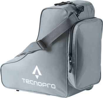 TECNOPRO Tecno Pro korcsolyatáskacipóforma szürke