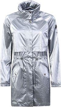 Luhta  Iirantanői kapucnis kabát Nők szürke