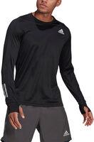 Own the Run férfi hosszú ujjú póló