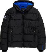 Sports Puffer férfi kabát