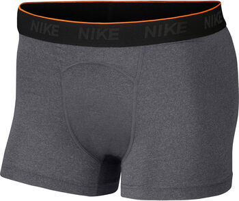 Nike Men's Training Briefs (2 Pack) Férfiak szürke