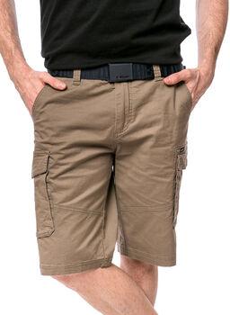 Heavy Tools Wellow21 férfi rövidnadrág Férfiak barna