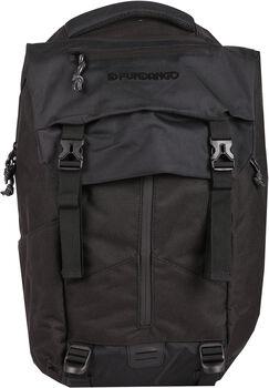 Fundango hibrid hátizsák fekete