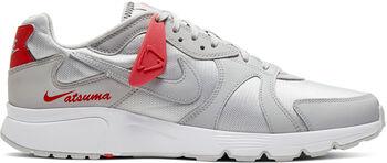 Nike Atsuma férfi szabadidőcipő Férfiak szürke