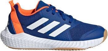 adidas FortaGym K gyerek teremcipő kék