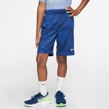 Nike Dri-FIT Vent fiú rövidnadrág kék