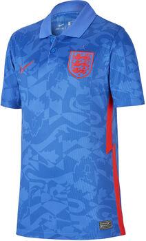 Nike  ENT Brt Stad Jersey AWgyerek trikó kék