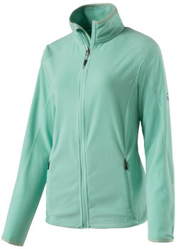 McKINLEY Active Nelia II női fleece kabát Nők zöld