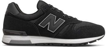 New Balance ML565 Férfiak fekete