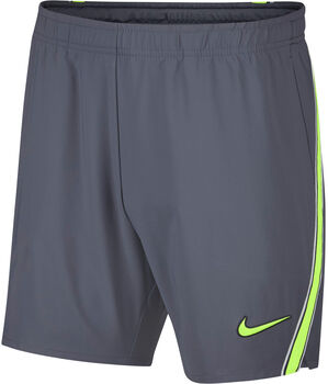 "Nike Court Flex Rafa Ace7"" Tennis Shorts Férfiak szürke"