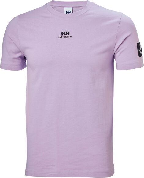 YU Patch férfi póló