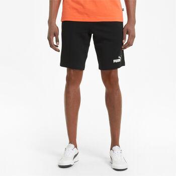 Puma ESS Shorts 10 férfi sort Férfiak fekete